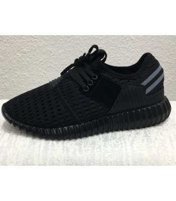 Street shoes svart